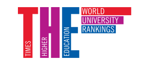 logo - THE - Times Higher Education World University Ranking